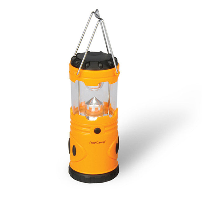 Large Camping Lantern by AceCamp