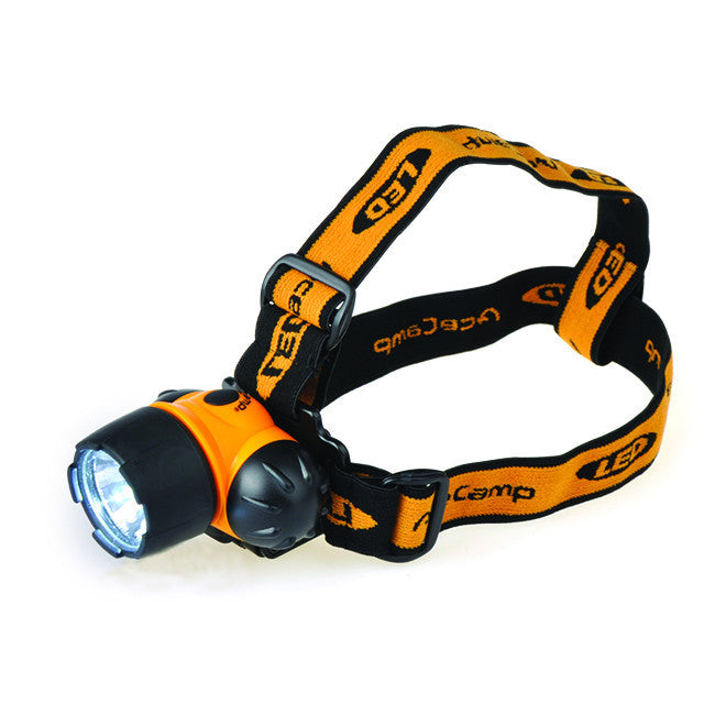 1W LED Headlamp by AceCamp