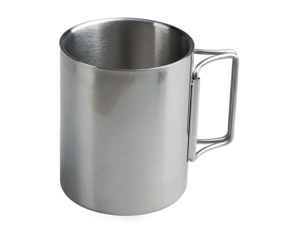 Stainless Steel Double-Wall Cup by AceCamp
