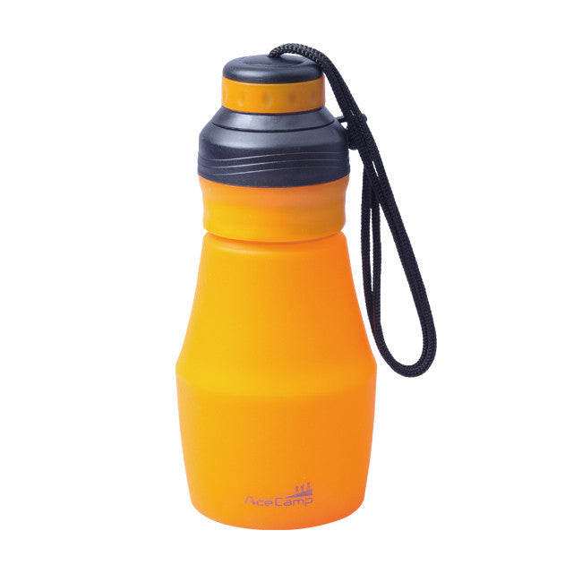 Collapsible Silicone Bottle by AceCamp