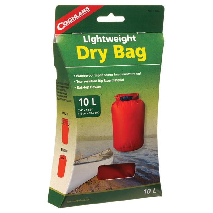 Coghlan's Lightweight Dry Bags