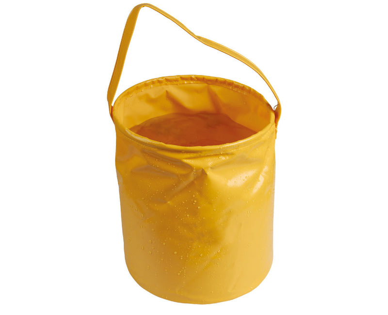 Laminated Folding Bucket by AceCamp