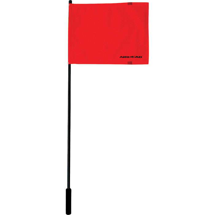 Kwik Tek Deluxe Water Sports Flag