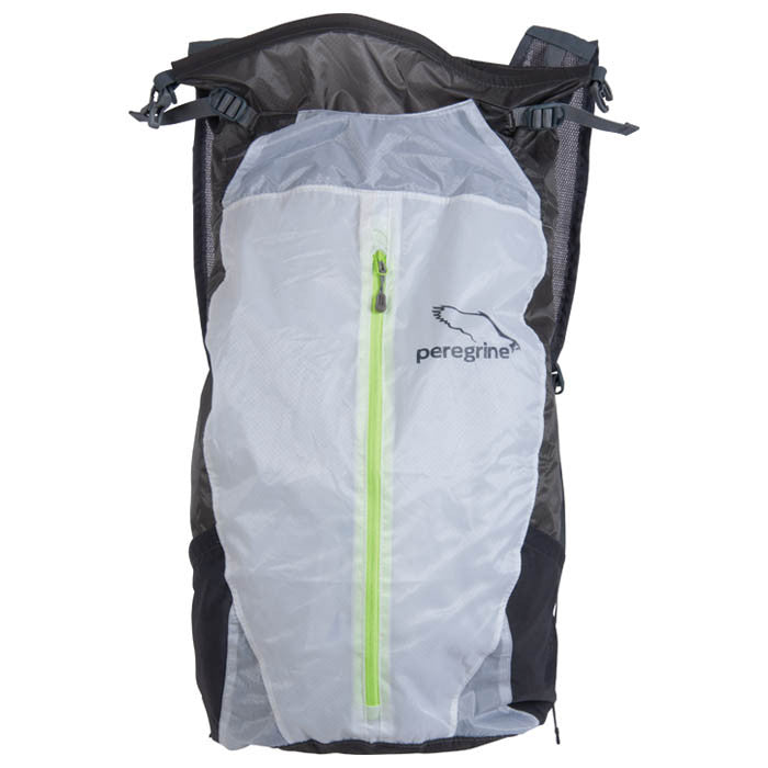 Peregrine Ultralight Zipper Dry Summit Pack
