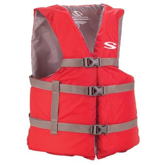 Stearns Classic Adult Universal Life Vest