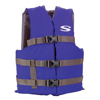 Stearns Classic Youth Life Vest
