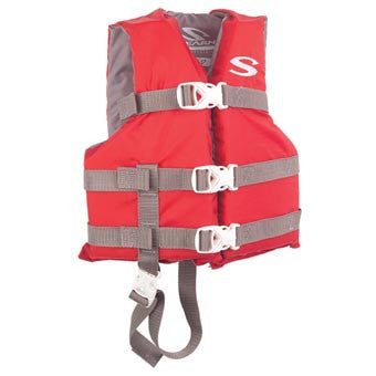 Stearns Classic Child Life Vest