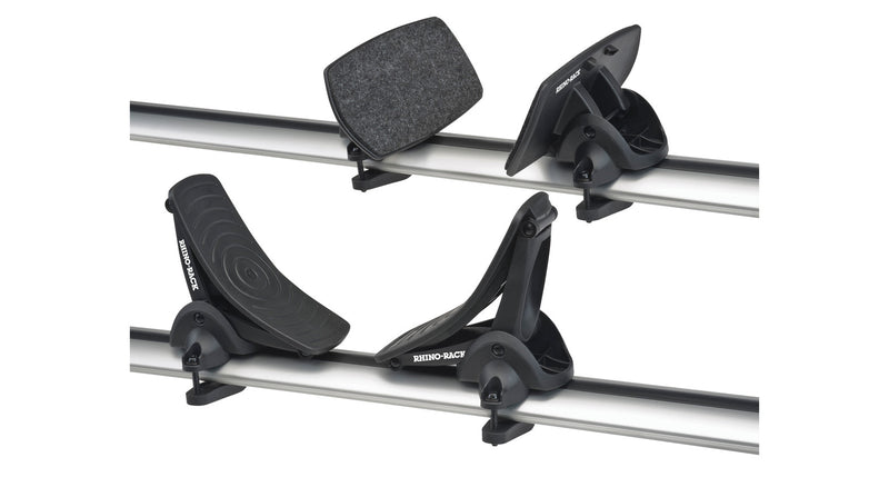 Rhino Rack Nautic 571 Kayak Carrier (Rear Loading)