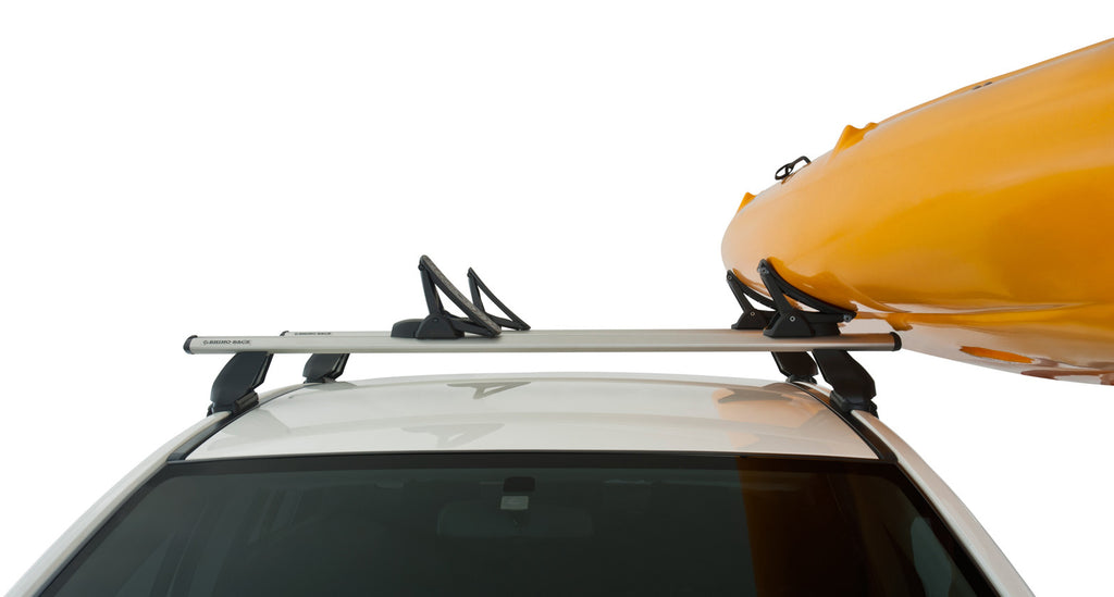 Rhino Rack Nautic 580 Side Loading Kayak Carrier