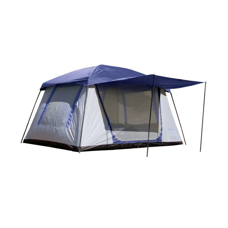 Green Mountain by PahaQue 5 Person Tent