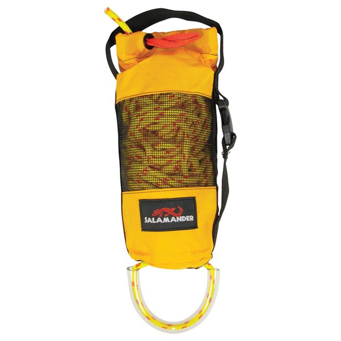 Salamander Pop Top Throw Bag