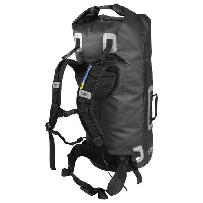 Overboard Gear Dry Tube Backpack