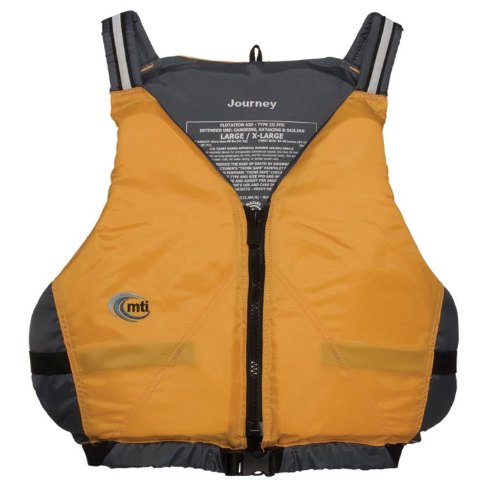 MTI Journey Life Jacket