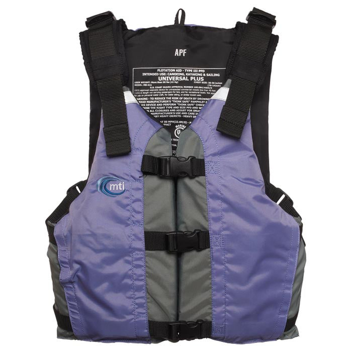 MTI All Person Fit Life Jacket