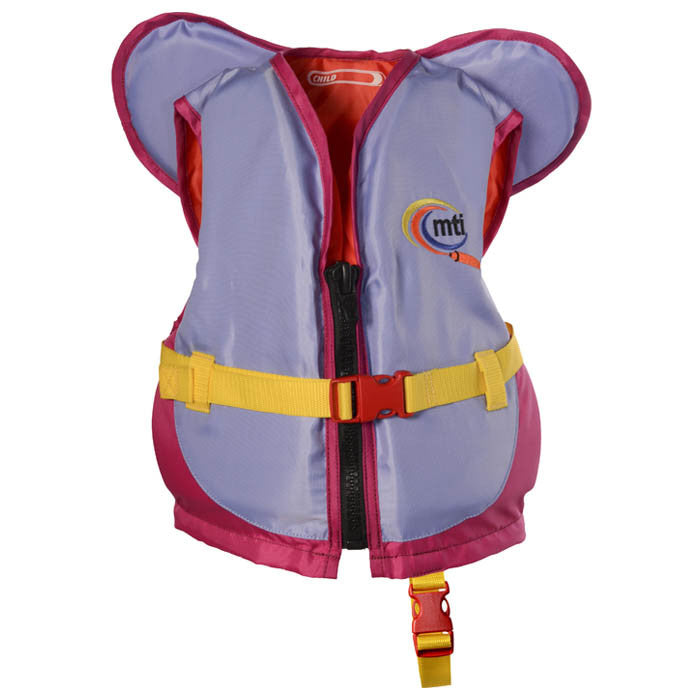 MTI Child Flotation Device