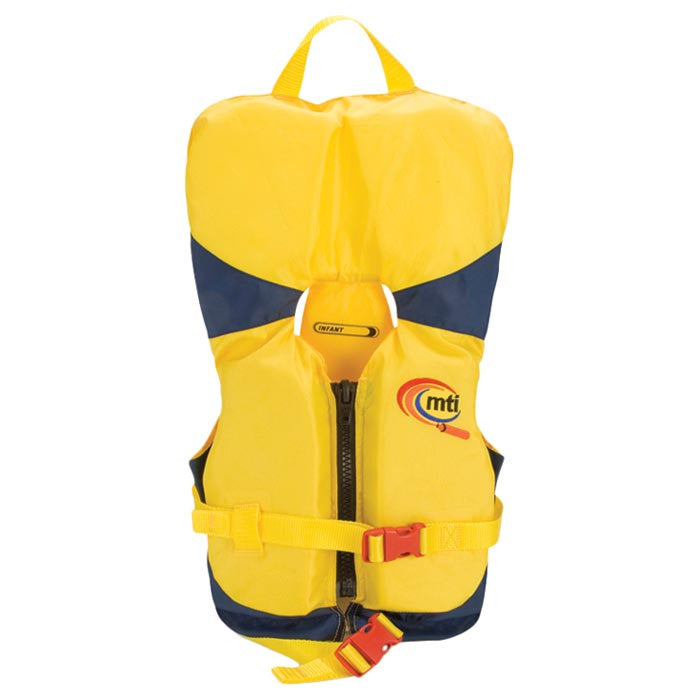 MTI Infant Personal Flotation Device