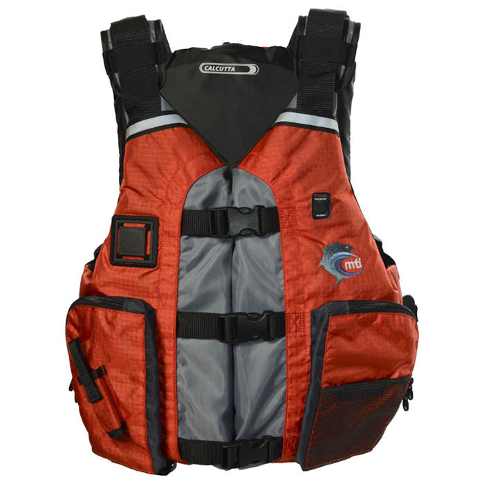 MTI Calcutta Life Jacket