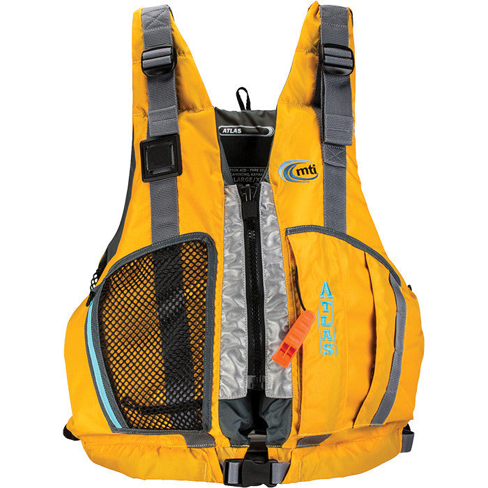 MTI Atlas Life Jacket