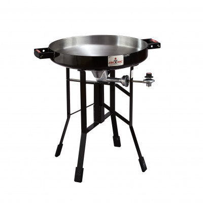 FireDisc Deep 24 Inch Portable Propane Cooker