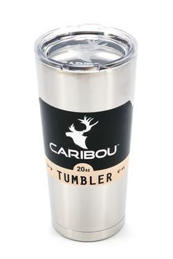 Caribou Tumbler 20Oz with Lid