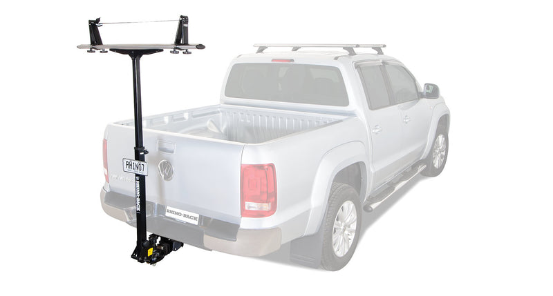 Rhino Rack T-Load Towball Mount