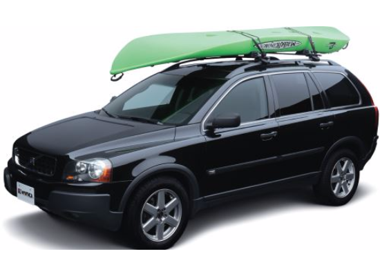 Inno Multi-Cradle Kayak Carrier - 1 Kayak