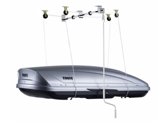 Thule MultiLift Cargo Lift and Storage System - Ceiling Mount