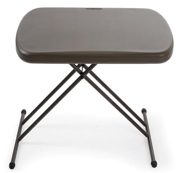 Lifetime 26'' Folding Side Table