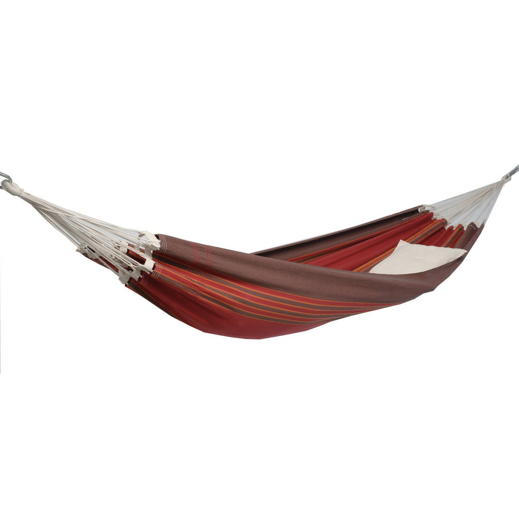 Paradiso Hammock by Byer of Maine Terracotta