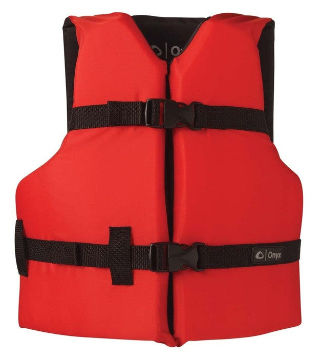 Onyx General Purpose Life Vest (Youth)