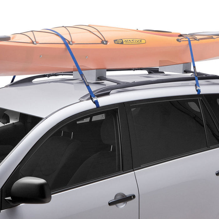 "SportRack Jetty 12"" Kayak Carrier"