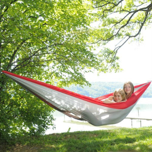 Traveller Double Hammock XXL by Byer of Maine
