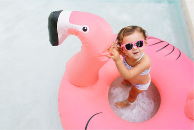 Sun Safety Tips for Children