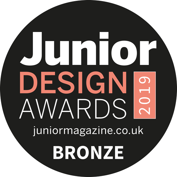 Junior Design Awards Winners 2019