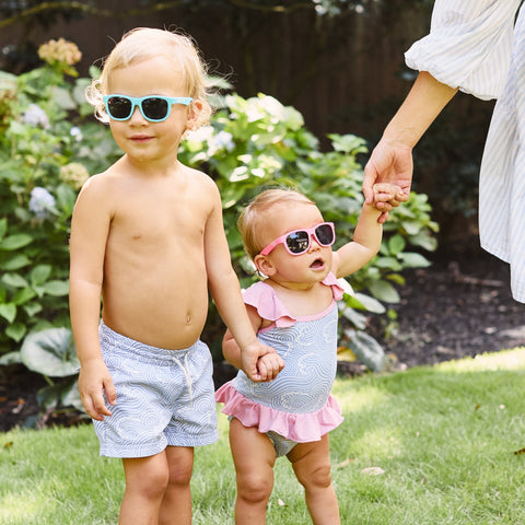 How to choose sunglasses for kids