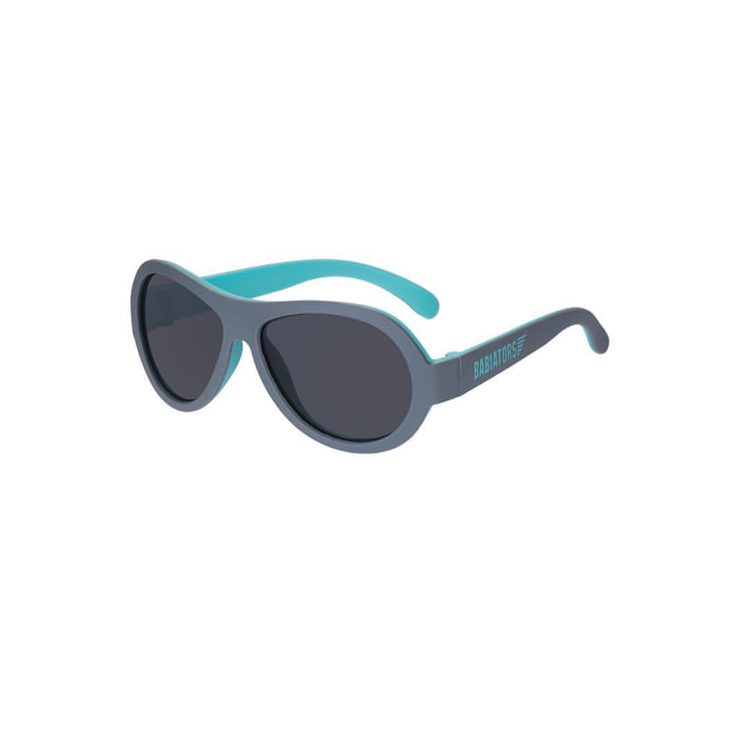 Babiators Original Aviator Sunglasses - Sea Spray