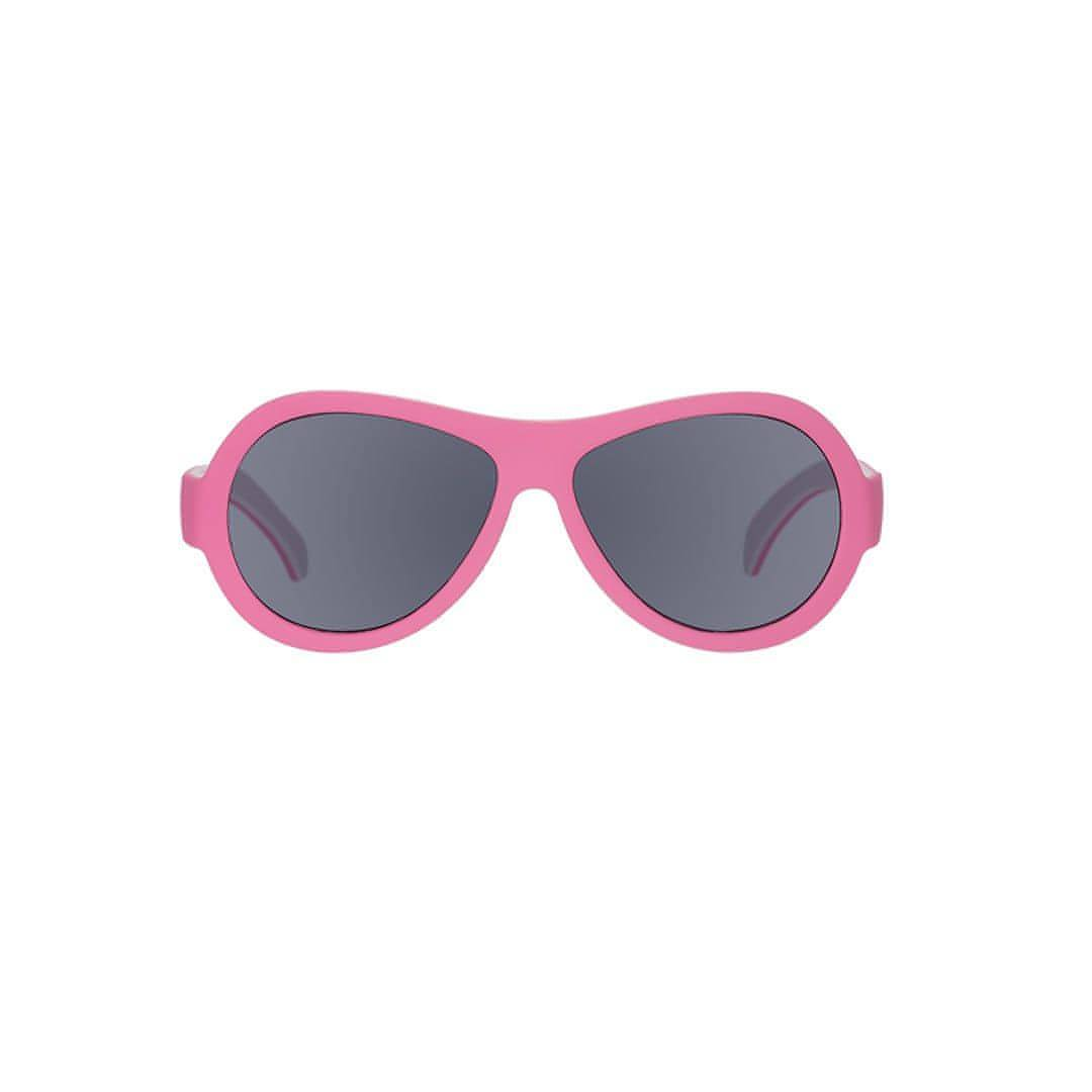Babiators Original Aviator Sunglasses - Tickled Pink