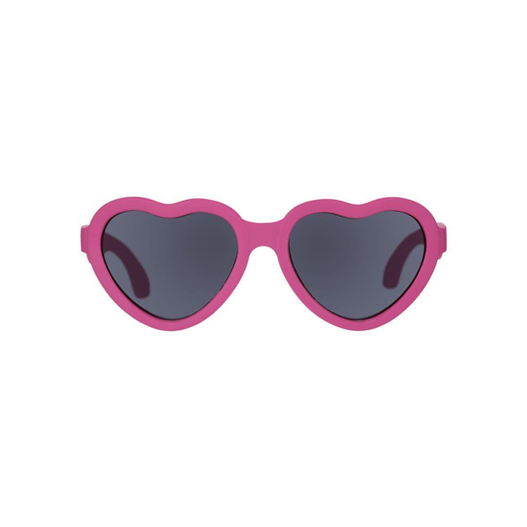Babiators Original Heart-Shaped Sunglasses - Heartbreaker