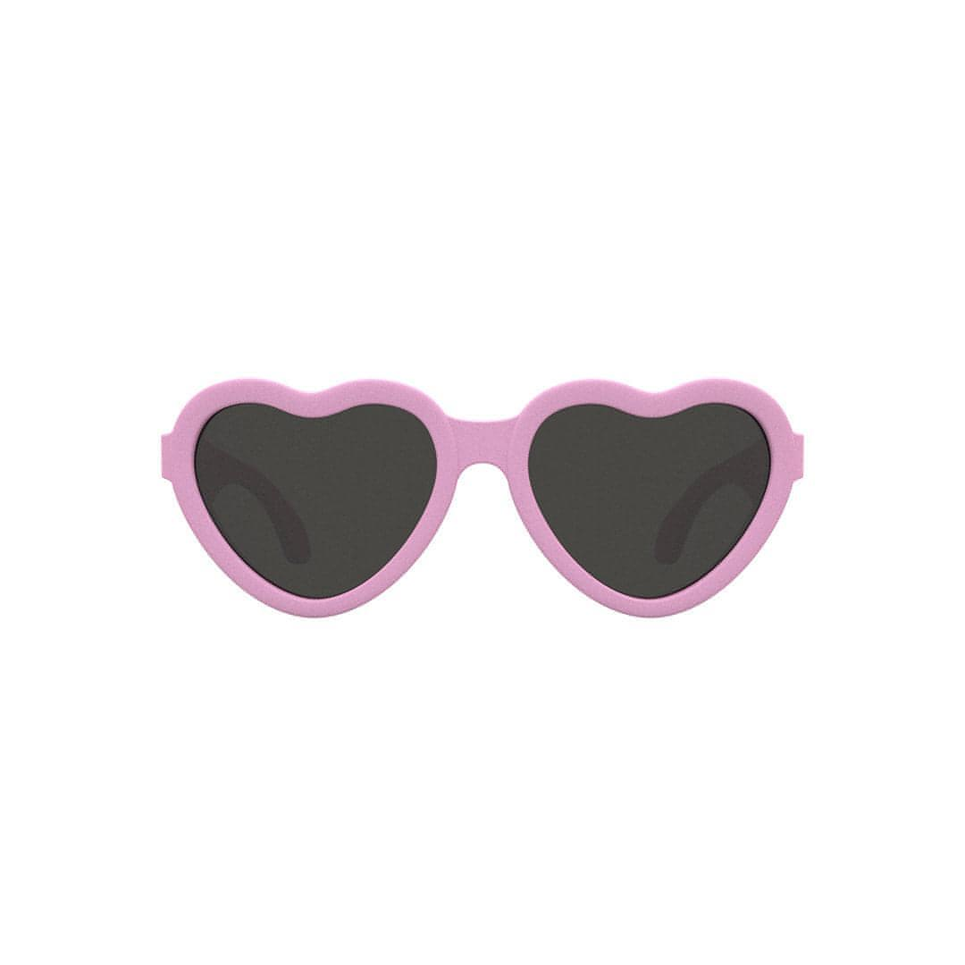 Babiators Original Heart-Shaped - Pink 1