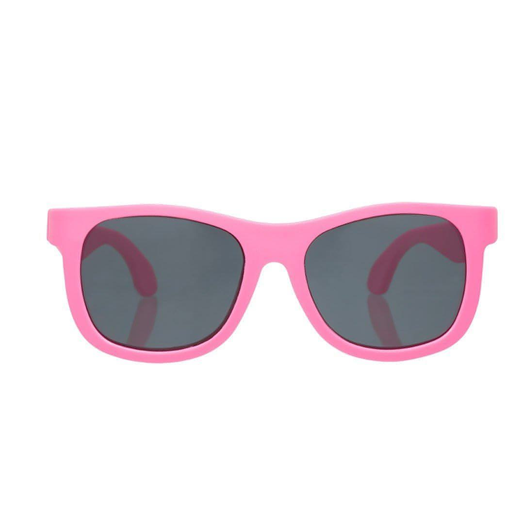 Babiators Original Navigator Sunglasses - Think Pink!