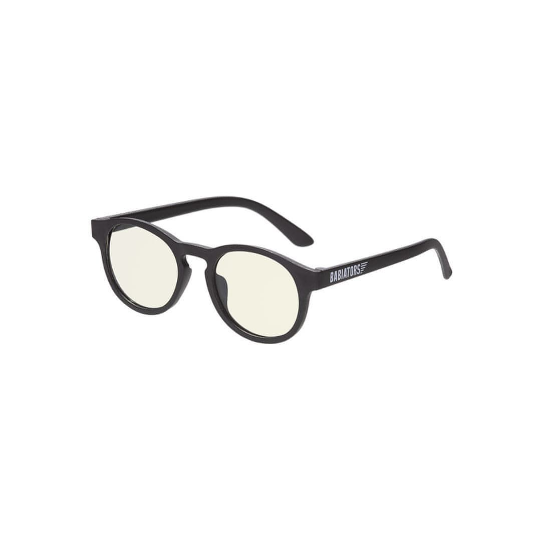 Babiators Screen Saver Keyhole Glasses - Black Ops Black
