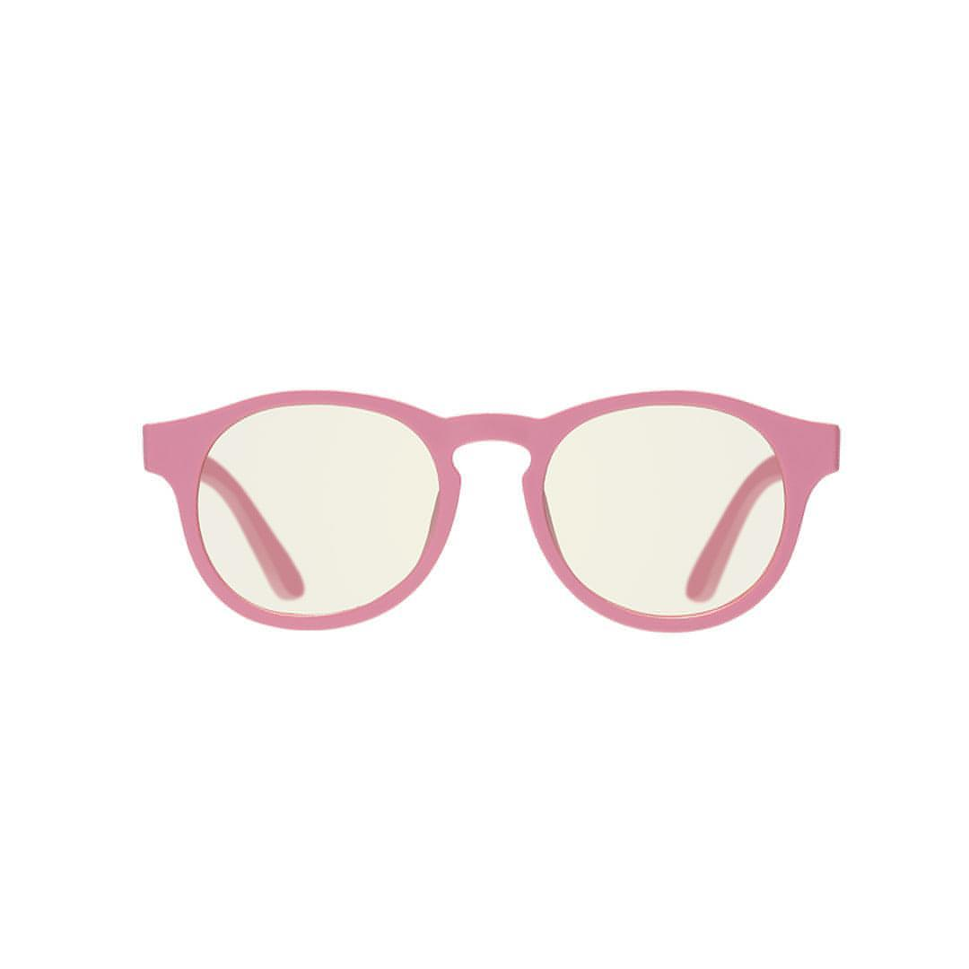 Babiators Screen Saver Keyhole Glasses - Pretty In Pink