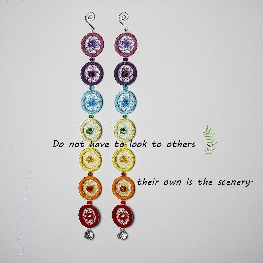 Can Dream Catchers Get Full 40 Chakra Dream Catcher zenshopworld 14