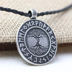 Tree of life Rope and Pendant Necklace Pendant Necklaces My Style, My Dream