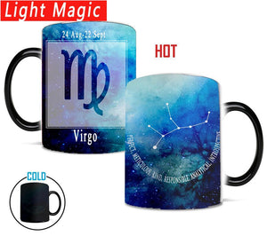Creative Constellation Mug – Color Changing Mugs Cute kids store
