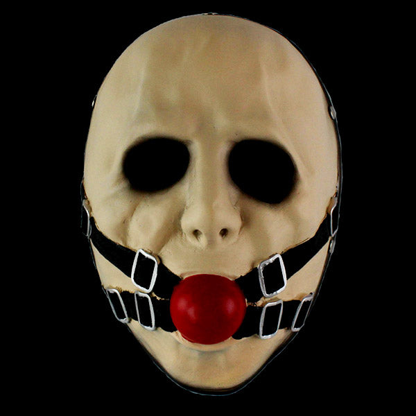 Payday: The Heist The Gagball Resin Mask