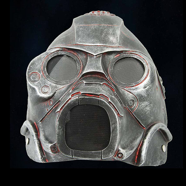 """Resident Evil: Wasteland"" Theme CS Protective Resin Mask"