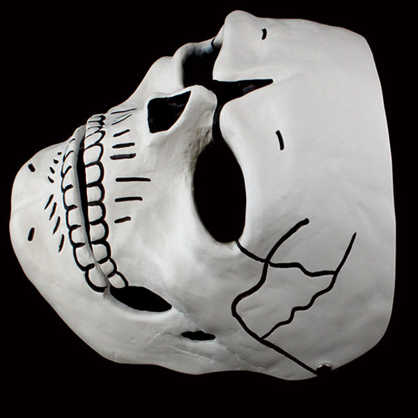 """007: Spectre"" Theme Costume Resin Mask"
