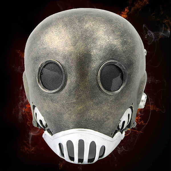 "Movie ""Hellboy"" Clockwork Man Theme Costume Resin Mask"