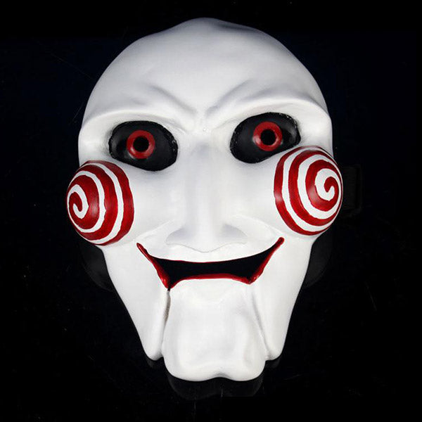 "Movie ""Saw"" Theme Costume Resin Mask"